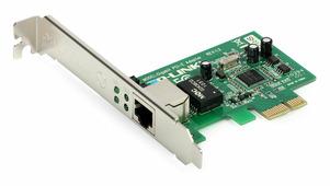 Сетевая карта TP-Link TG-3468 PCI-E 10/100/1000