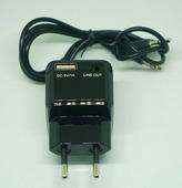 Конвертер беспроводного Bluetooth аудиосигнала в проводной AVE BR-21