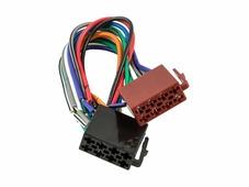 Переходник для подключения магнитолы Aura AWH-0101 - ISO разъем универсальный