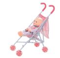 Zapf Creation Коляска для куклы Baby Annabell 701508