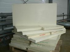 Пенополиуретановые теплоизоляционные плиты 1200 Х 600 Х 50 мм