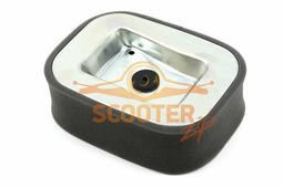 Фильтр воздушный для бензореза ECHO CSG680 бумажный+паролон
