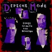 "Depeche Mode ""Depeche Mode - Songs Of Faith And Devotion (LP)"""