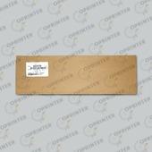 Konica Minolta Ремень термоузла Konica-Minolta A50U757700 / A50U765000