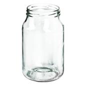 Банка стеклянная для консервирования Твист-офф 0,95л 82 мм/24
