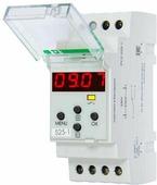 Реле времени Евроавтоматика F&F PCZ-525-1, 230В, 16А, 1P, IP20. EA02.002.011