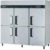 Холодильный шкаф Turbo Air KR65-6