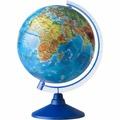 """Globen Глобус Земли """"Классик Евро"""" - Физический, 25 см"""