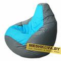 Кресло-груша Иней