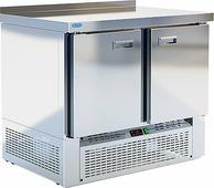 Стол холодильный EQTA СШС-0,2 GN-1000 NDSBS (внутренний агрегат)
