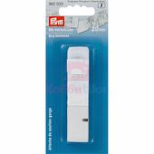 Застежка для бюстгальтера 20 мм белый Prym 992020