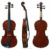 Скрипка в к-те HW 3/4 GEWApure PS401.612