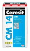 Эластичный клей для внутренних работ Ceresit СМ 14 25 25