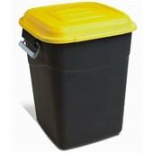 Контейнер для мусора пластиковый 50л TAYG (412011)