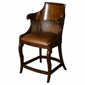 Кресло для ломберного стола Maxene