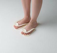Тапочки-вьетнамки 5 мм