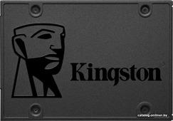 SSD Kingston A400 240GB [SA400S37/240G]