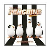 "Lorne Balfe ""Пингвины Мадагаскара - саундтрек к мультику / Penguins Of Madagascar O.S.T. by Lorne Balfe (LP orange/yellow)"""
