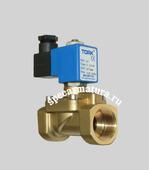 Клапан электромагнитный T-GZ 102 Ду10