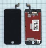 """Модуль (матрица и тачскрин в сборе) для телефона Apple iPhone 6S (LT) 4.7"""" чёрный"""