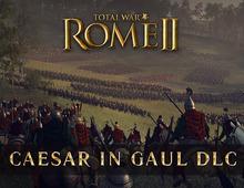 Sega Total War : Rome II - Caesar in Gaul DLC (SEGA_2567)