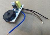 регулятор оборотов JS6506E WORTEX KPJS0516-18