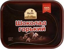 Шоколад Mr.Cho Горький шоколад, 300 г