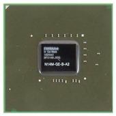 видеочип nVidia GeForce GT720M, N14M-GE-B-A2