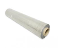 Стрейч-пленка 1 кг, вторичное сырье, ширина - 500 мм.