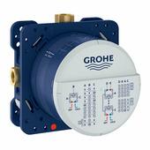 Скрытая часть смесителей для ванны Grohe Rapido SmartBox 35600000