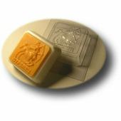 Зодиак - Стрелец-форма для мыла пластиковая