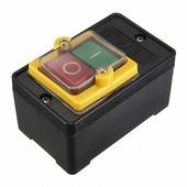 Выключатель в корпусе вкл/выкл КАО-10КН