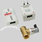 Сигнализатор загазованности СИКЗ-32-И-О-I