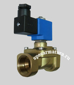 Клапан электромагнитный нормально закрытый T-GP 108 Ду50