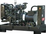 Генератор дизельный Fogo F.0050.IA на раме