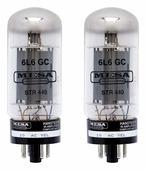 Mesa Boogie 6L6 GC STR 440 Duet