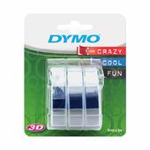 Лента Dymo S0847740/146078 (9 мм, синяя) для Omega {S0847740}