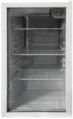 Шкаф холодильный барный Cooleq TBC-85 белый