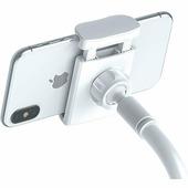 Baseus Unlimited adjustment lazy phone holder silver (SULR-0S)