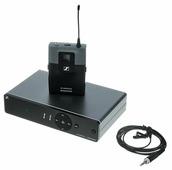 Sennheiser XSW 1-ME2-B Радиосистема с петличным микрофоном