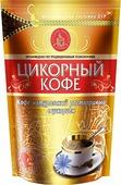 Русский цикорий кофе натуральный растворимый с цикорием, 90 г