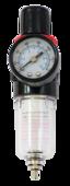 Фильтр с регулятором давления FUBAG FR-101 с манометром 190101