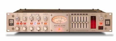 Avalon Design VT-747SP
