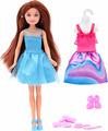 Кукла Funky Toys Мила 5 см