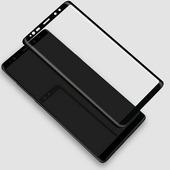 Защитное стекло с полной проклейкой Full Screen Cover 0.3mm черное Samsung Galaxy Note 8