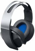 Аксессуары для игровых приставок Беспроводные наушники SONY Platinum Wireless Headset for PS4 (CECHYA-0090)