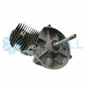 Двигатель без навесного оборудования для Oleo-Mac Sparta 25