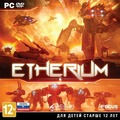 Цифровой код Focus Home Interactive Etherium (PC)