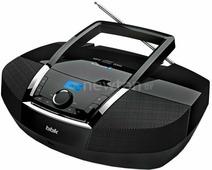Портативная аудиосистема BBK BX519BT черный