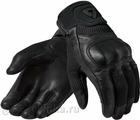 Revit Мотоперчатки Arch, black (S)